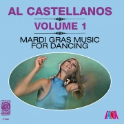 Mardi Gras Music For Dancing, Vol. 1
