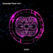 HANABI RECORDINGS Extended Pack Vol.1