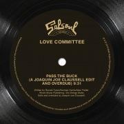 """Pass The Buck (Joaquin """"Joe"""" Claussell Remix)"""