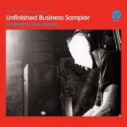 Unfinished Business Sampler
