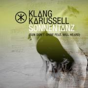 Sonnentanz (Sun Don't Shine) (Remix EP) feat. Will Heard