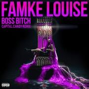 BOSS BITCH (Capital Candy Remix)