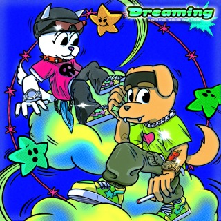 Dreaming feat. SKOLOR