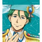 KING OF PRISM -Shiny Seven Stars- マイソングシングルシリーズ 「Sailing!/LEGEND OF WIND」