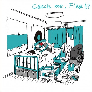 Catch me, Flag!!? feat.SUKISHA
