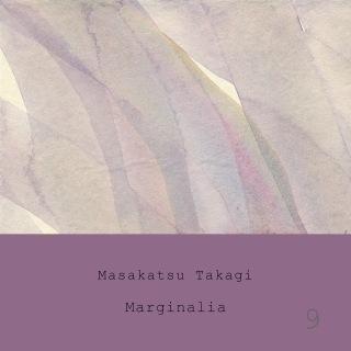 Marginalia #9