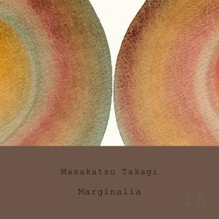 Marginalia #16