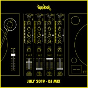 Nervous July 2019 (DJ Mix)
