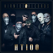 Hirntot Records: HT100 (Gold Edition)