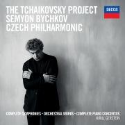 Tchaikovsky: Piano Concerto No. 1 in B-Flat Minor, Op. 23, TH.55: 2. Andantino semplice - Prestissimo - Tempo I (1879 Version)
