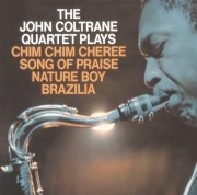 The John Coltrane Quartet Plays (DSD)