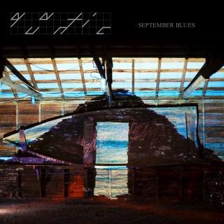 September Blues - Single