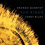 Terry Riley: Sun Rings - Beebopterismo