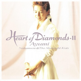 HEART of DIAMONDS Ⅱ (35周年記念 2019 Remaster)
