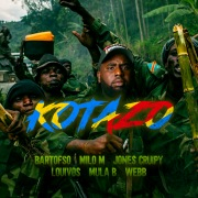 Kotazo feat. Milo M, Jones Cruipy, LouiVos, Mula B, Webb