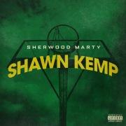 Shawn Kemp (Big 40)