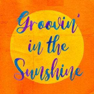Groovin' in the Sunshine (feat. BASI & 向井太一)