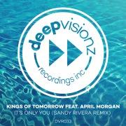 It's Only You (feat. April Morgan) [Sandy Rivera Remix]