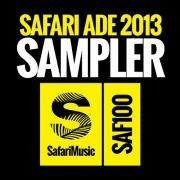 Safari ADE 2013 Sampler