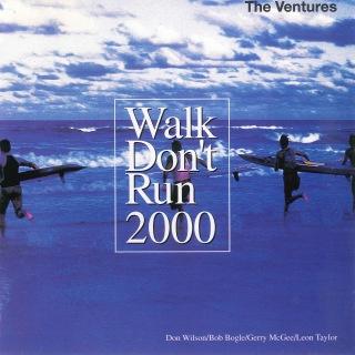 Walk Don't Run 2000