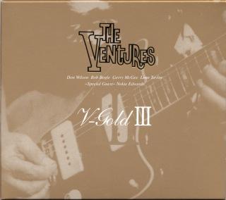 V-GoldⅢ