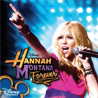 Hannah Montana Forever (Music from the TV Series/Japan Release Version)