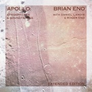 Apollo: Atmospheres And Soundtracks (Extended Edition)