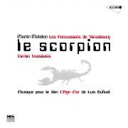 Martin Matalon: Le scorpion