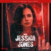 Jessica Jones: Season 3 (Original Soundtrack)