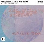 All The Lies (Remixes)
