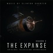 The Expanse Season 2 (Original Television Soundtrack)