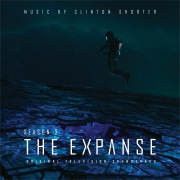 The Expanse Season 3 (Original Television Soundtrack)