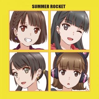 Summer Rocket