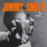 Jimmy Smith At The Organ (Vol. 3)