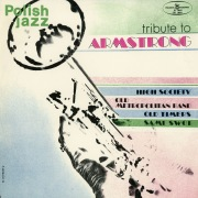Tribute to Armstrong (Polish Jazz, Vol. 29)