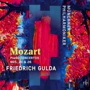 Mozart: Piano Concerto No. 20 in D Minor, K. 466: II. Romance