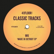 Made In Detroit EP