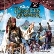 Tokyo DisneySea Disney Pirates Summer 2019