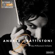 [BEYOND THE STANDARD] ベートーヴェン:交響曲第5番「運命」/吉松隆:サイバーバード協奏曲(96kHz/24bit)