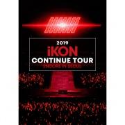 2019 iKON CONTINUE TOUR ENCORE IN SEOUL