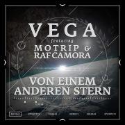 Von einem anderen Stern feat. MoTrip, RAF Camora