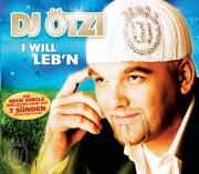 I will leb'n