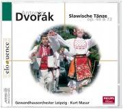 Dvorák: Slawische Tänze