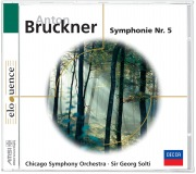 Bruckner Sinfonie Nr. 5