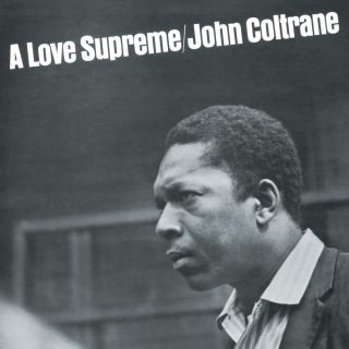 A Love Supreme (DSD)
