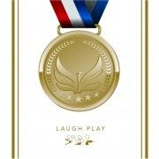 LAUGH PLAY 初回限定盤