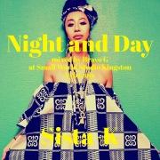 Night and Day mixed by Bravo G at Small World Studio Kingston Vybz mix