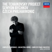 Tchaikovsky: Serenade for String Orchestra in C Major, Op. 48, TH.48: 2. Valse: Moderato (Tempo di valse)