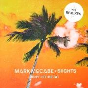 Don't Let Me Go (Remixes)