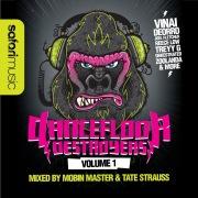 Dancefloor Destroyers vol. 1